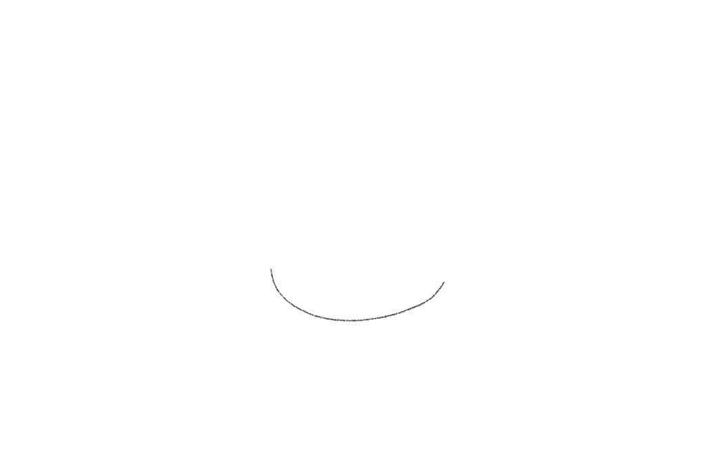 【スマホ】簡単に描ける、男の子のゆるい絵の描き方【イラスト】1枚目