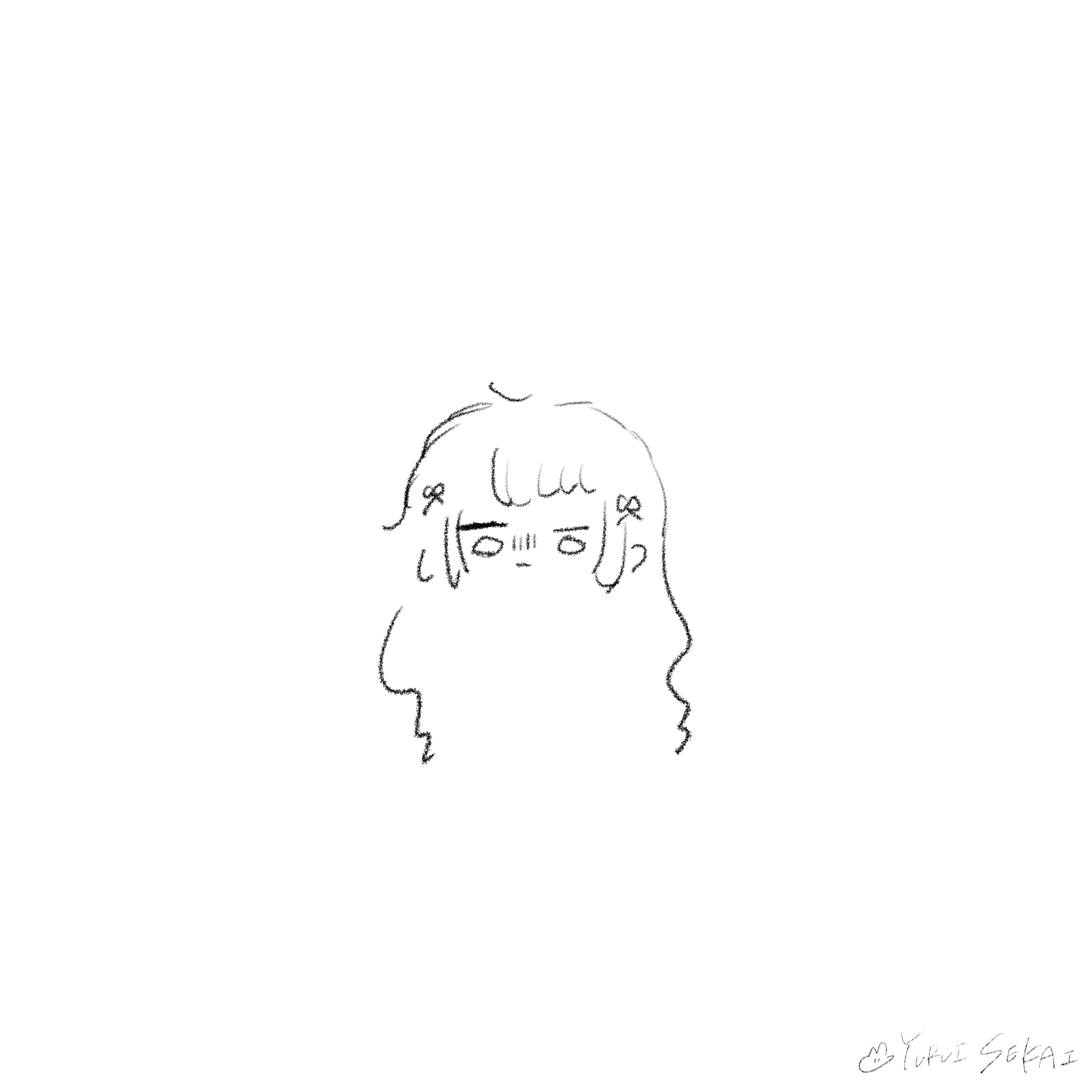 【フリー素材】ゆるいせかいのちいさなイラストをまとめました【ゆるいイラスト】女の子