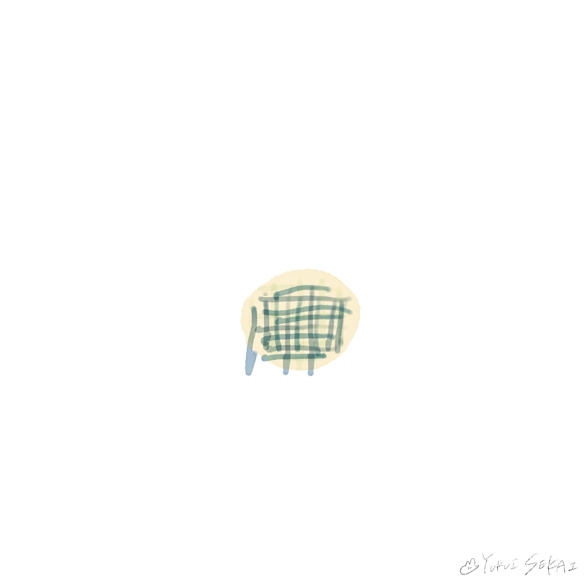 【フリー素材】ゆるいせかいのちいさなイラストをまとめました【ゆるいイラスト】不思議な色合い