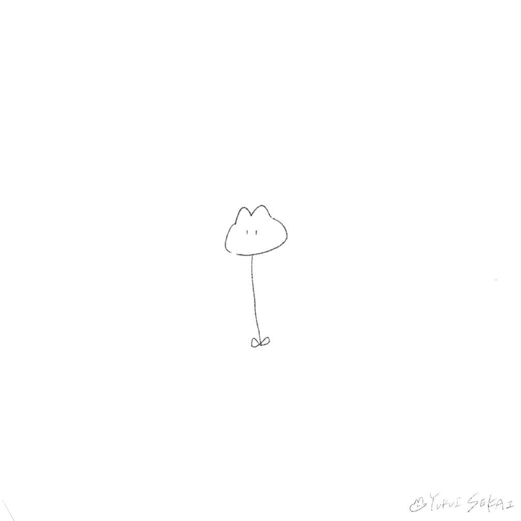 お花さん3